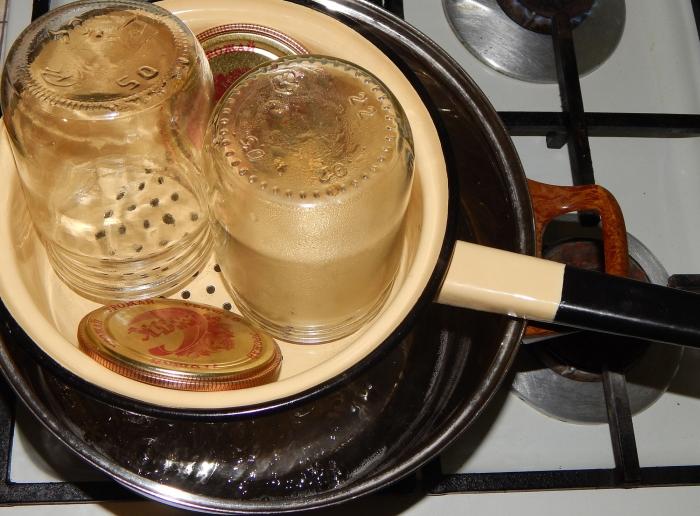 Джем из клубники на зиму пошаговый фото рецепт - шаг 5