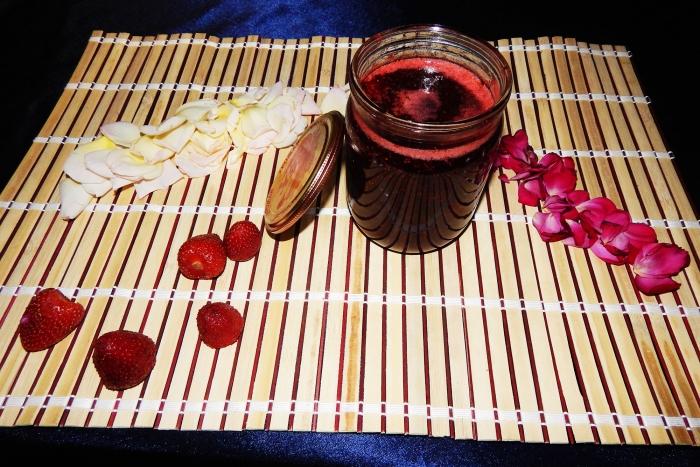 Джем из клубники на зиму пошаговый фото рецепт - шаг 6