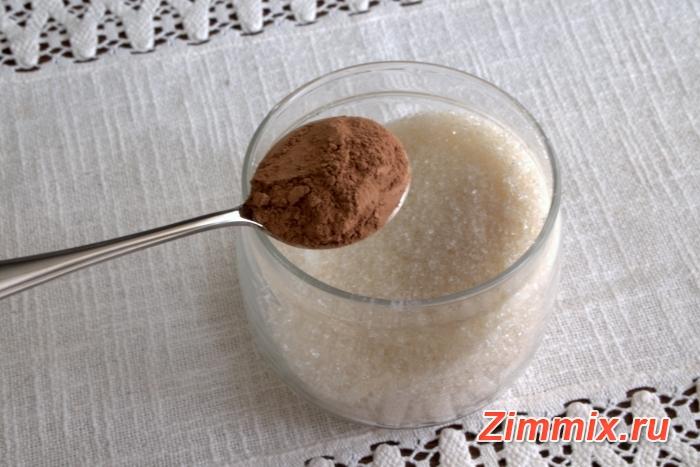 Сливово-шоколадный джем на зиму фото рецепт - шаг 3