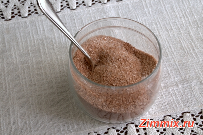 Сливово-шоколадный джем на зиму фото рецепт - шаг 4