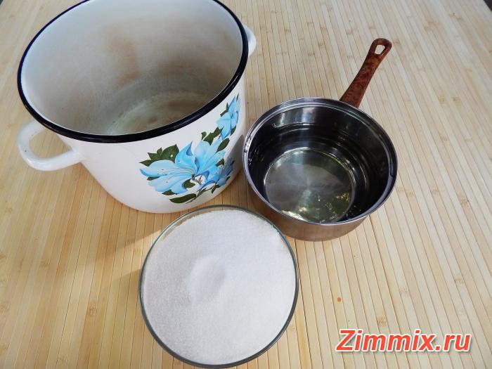 Варенье из кизила пятиминутка на зиму рецепт с фото - шаг 2