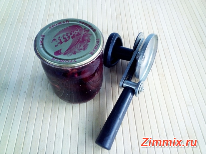 Варенье из сливы угорки с грецкими орехами на зиму - шаг 14