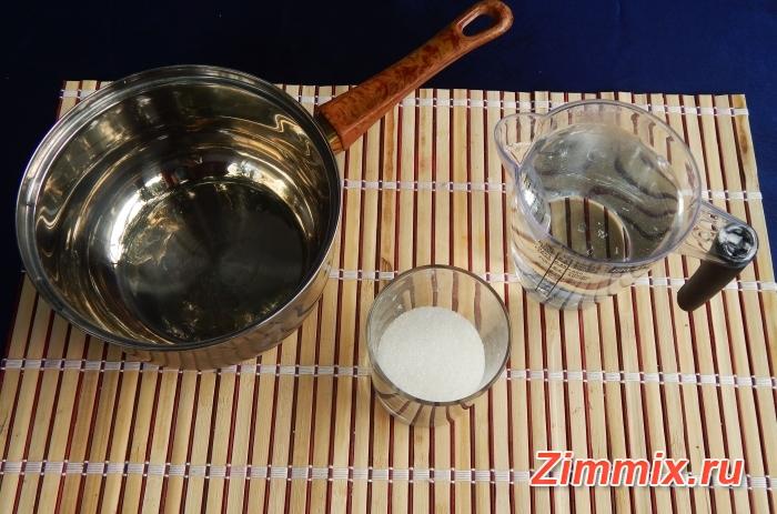Компот из чёрной смородины рецепт  с фото - шаг 2