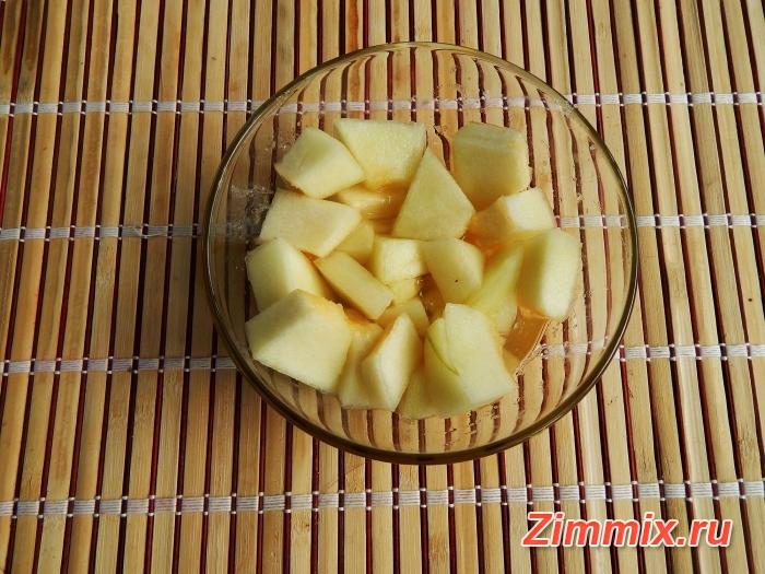 Компот из дыни на зиму пошаговый рецепт с фото - шаг 2