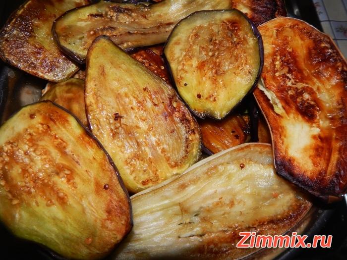 Баклажаны на зиму по-херсонски рецепт с фото - шаг 8