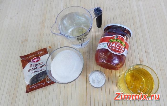 Лечо из кабачков на зиму пошаговый рецепт с фото - шаг 4