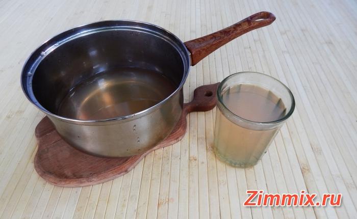 Яблочное желе на зиму рецепт с фото - шаг 4